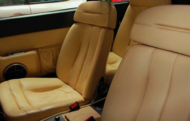 sedačky auta