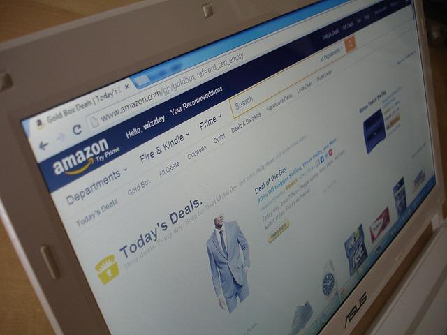obchodní web