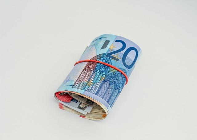 zagumičkové peníze
