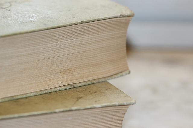 starší knihy