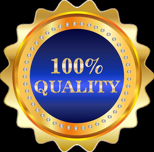 známka kvality