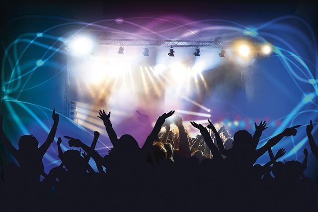 live koncert