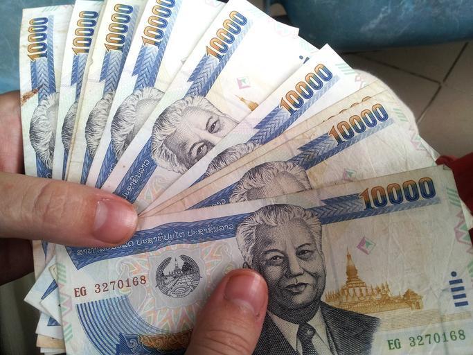 exotické bankovky