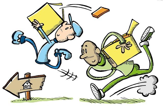 karikatura – stěhováci stěhují krabice.jpg